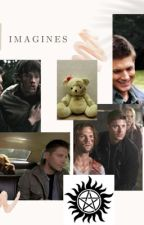 Supernatural Little Sister Imagines  by Supernatural_love83