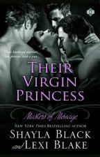 Su virgen princesa (4) by lourdesLizondo
