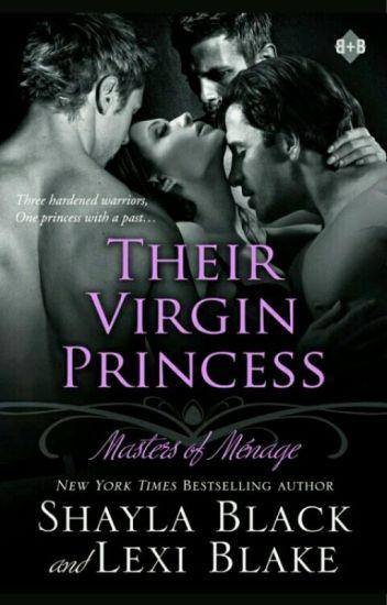 Su virgen princesa (4)