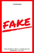 Fake by PHenrrique