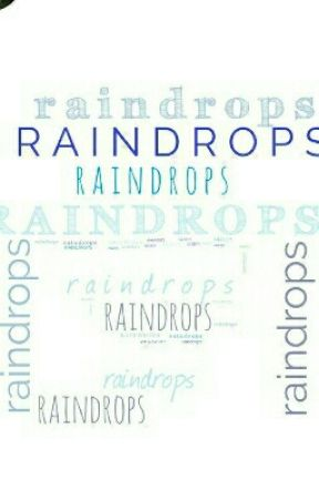 raindrops by -scooter-