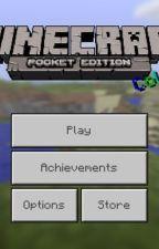 My Minecraft Life by Victoria413212