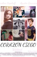 Corazón Ciego - Aguslina - by into_you12