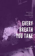 『every breath you take ➳ namjin』 by clatious