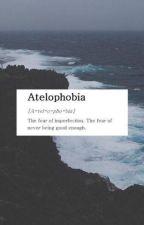 Atelophobia by st0necxld