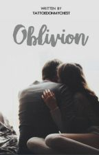 Oblivion by tattoedonmychest