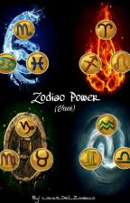 Zodiac Power [yaoi/Gay] by Locas_Del_Zodiaco