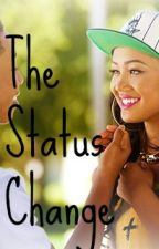 The Status Change by K__Alexis4Life