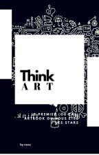 Think Art by Mawellan