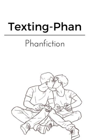 Texting-Phan by Phoenix_Undead