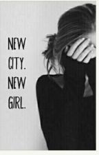 New city. New girl.  by VerenaVanille