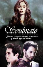 Soulmate [STEREK] by MaruSals