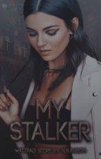 •MY STALKER• LEONDRE  by Sukanek96