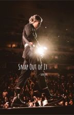 Snap Out of It • Lashton by catchlukeonfire