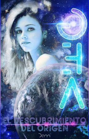 • 1 GEA: El Descubrimiento del Origen Saga El Resurgir de Alpha [En edicion]  by Leryes
