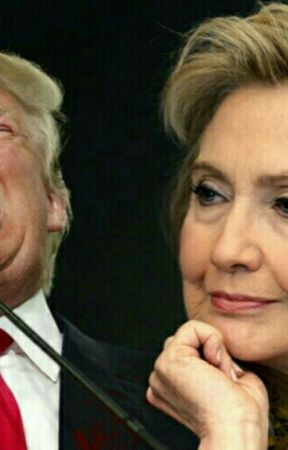 Trumps affair with his cousin Hillary by Lynnbeauty