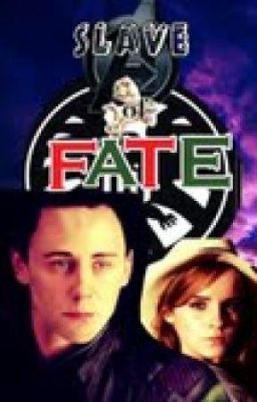 Slave of Fate by AquaDragon78