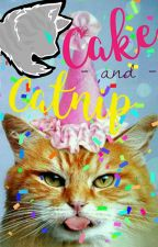 Cake and Catnip: A Warriors Party by UnitedWarriors