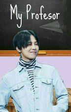 """Mi Profesor"" ||BIGBANG|| by Fanfics__K-POP"