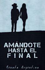 Amandote hasta el final (Chandler Riggs y Tu)[pausada] by reny_arge