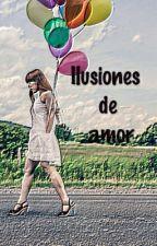 Ilusiones de amor by gali_456