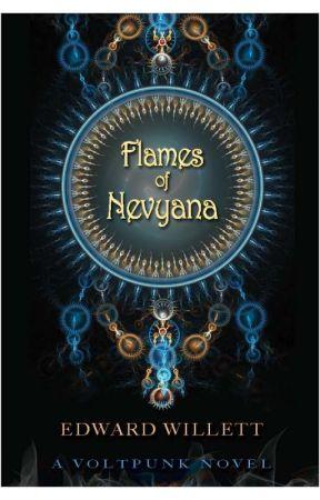 Flames of Nevyana by EdwardWillett
