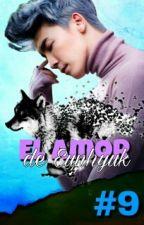 #9 El amor de EunHyuk (Adaptación- EunHae) by Eri614