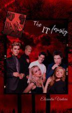 The IT Family {BxB} by j-jastin