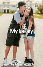My enemy by ManuFerreia3