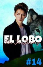 #14 El lobo de JaeJoong (Adaptación- YunJae) by Eri614