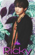 ¤1 Ricky (Adaptación- ChangRick+SunYoul) by Eri614