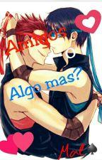 Amigos o Algo mas?, Amor Escolar (Raph x leo) TMNT Yaoi by Mal-i-love-leo-uke