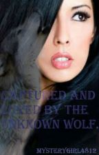 Captured and Loved By The Unknown Wolf by Mysterygirl4812