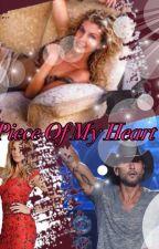 Piece Of My Heart by Mcgrawfan812