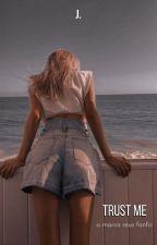 Trust Me | Marco Reus by ichbin_yulia
