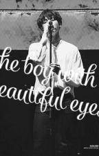 Момчето с красивите очи. by VickyKook