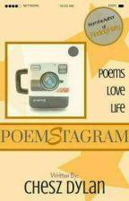 Poemstagram by CheszDylan