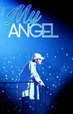 My Angel》Kim Taehyung by ParkJimin0802