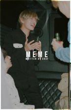 meme.// taekook by artificialjeon