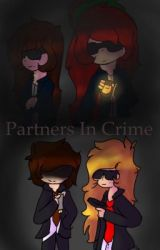 Partners In Crime by KaileySama