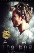 After The End: Alex Rider FanFiction by AwsomeSauce007