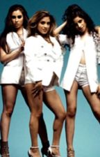 Fifth Harmony Imagines (You) by JDavis45