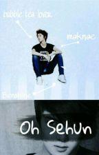 ◆ You're my dream ◆ Oh SeHun. by eshlh7