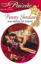 Amantes do Deserto Penny Jordan by Leidy_MS