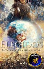 Elegidos: Batalla por la humanidad by Santucho1