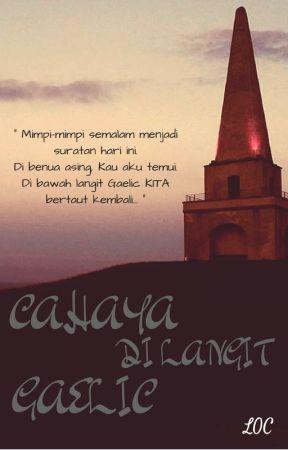 CAHAYA DI LANGIT GAELIC by LightOfCure