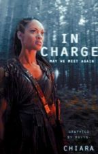 In Charge (Bellamy Blake>>Book1) by Captain_Marvel_