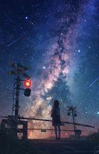 Una sciarpa di stelle by HalykeTarrant