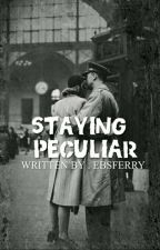 .Staying Peculiar >> Enoch O'Connor. by ebsferry