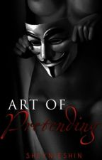 Art of Pretending by SheynieShin